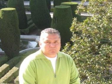 Oscar Infante Mercado